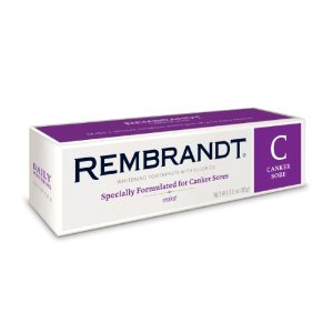 best whitening toothpaste rembrandt fluoride