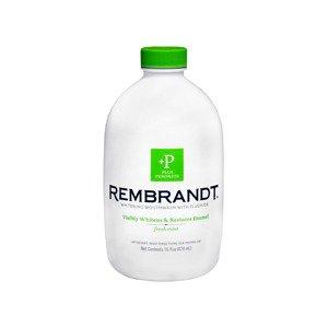rembrandt whitening mouthwash